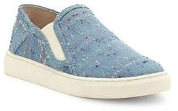 Lucky Brand Lailom Woven Textile Sneakers