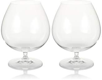 Riedel Vinum Brandy Glasses (Set of 2)
