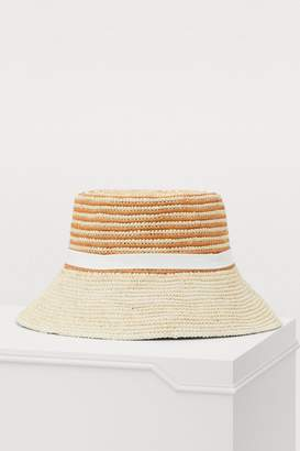 b72f8e44 Wide Straw Hat - ShopStyle UK