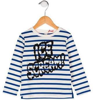 Stella McCartney Girls' Striped Top w/ Tags