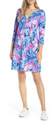 Lilly Pulitzer R) Daphne Shift Dress