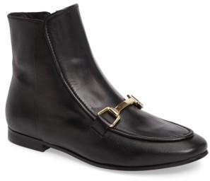 Topshop Women's Topshop Apple Pie 2 Loafer Bootie