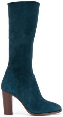 9023dc9b04a Peacock Blue Shoes - ShopStyle UK