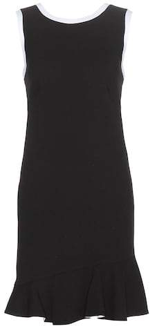 Emilio Pucci Stretch wool dress