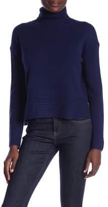 Inhabit Swing Turtle Neck Cashmere Sweater