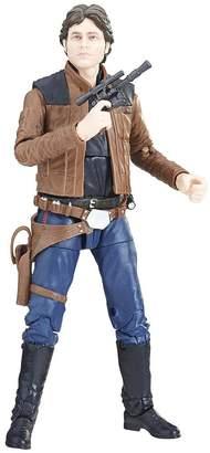 Star Wars The Black Series 6-inch Figure – Han Solo