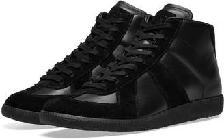 Maison Margiela 22 Replica High Tonal Sneaker
