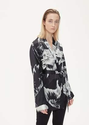 Ann Demeulemeester Kimono Jacket