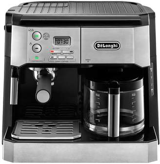 De'Longhi Combination Pump Espresso & Drip Coffee Machine