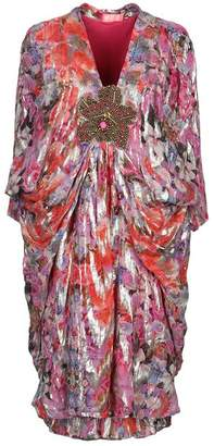 OTT Short dress