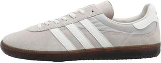 adidas GT Wensley SPZL Trainers Clear Brown/Off White/Clear Granite