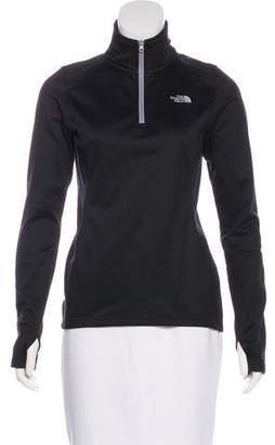 The North Face Long Sleeve Pullover Sweater