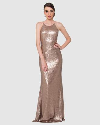 Sadie Sequin Dress