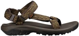 L.L. Bean L.L.Bean Men's Teva Hurricane XLT2 Sandals