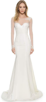Katie May Verona Gown $2,800 thestylecure.com