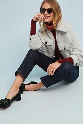 3x1 Joni High-Rise Wide-Leg Jeans