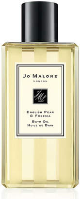Jo Malone English Pear & Freesia Bath Oil, 250 mL