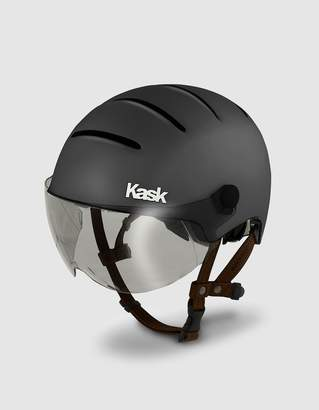 Kask Urban Cycling Helmet in Matte Anthracite