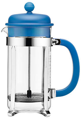Bodum Caffettiera 8 Cup, 1L