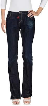 DSQUARED2 Denim pants - Item 42554531DI