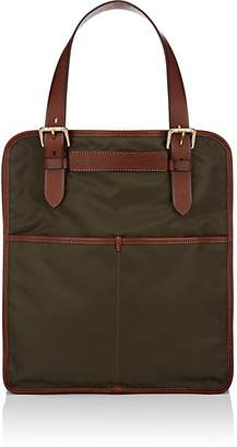 Felisi Men's Slim Shopper Tote Bag