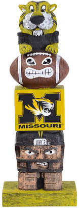 Evergreen Missouri Tigers Tiki Totem
