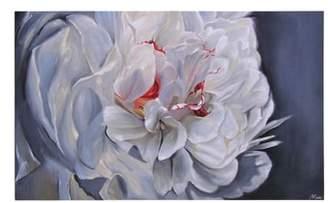 Ren Wil RENWIL Floral Elegance Canvas Art