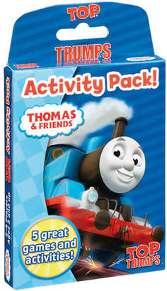 Thomas & Friends Top Trumps Activity Pack