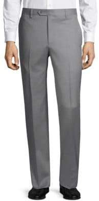 Classic Wool Dress Pants