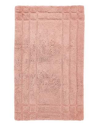 Fashion World Luxury Cotton Bathmats -Seashell Pink