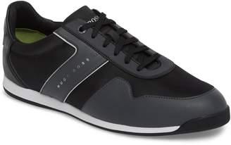 BOSS Maze Water Resistant Low Top Sneaker