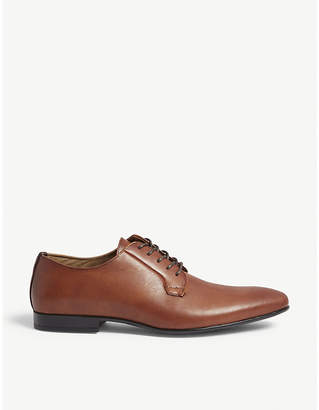 Aldo Clinttun leather Oxford shoes