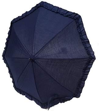 Maclaren For-Your-little-One Parasol Compatible with Quest Techno XT XLR, Blue