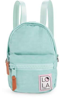 LOLA LOS ANGELES Stargazer Mini Convertible Backpack