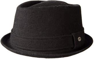 Appaman Boys' Porkpie Hat