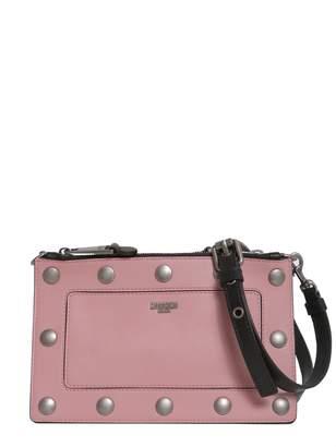 Moschino Crossbody Bag With Detachable Panel
