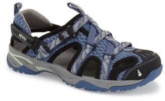 Ahnu Tildon V Sport Sandal $100 thestylecure.com