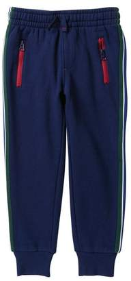 Joe Fresh Zip Jogger Pants (Big Boys)