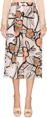 Caractere 3/4 length skirts - Item 35353346PB