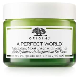 Origins A Perfect World(TM) Antioxidant Moisturizer with White Tea