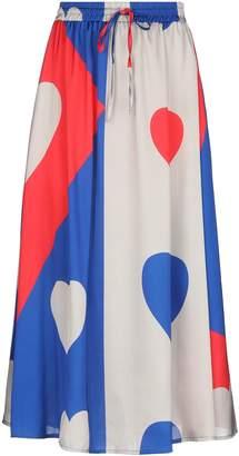 BERNA 3/4 length skirts