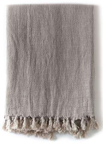 Montauk Big Throw Blanket