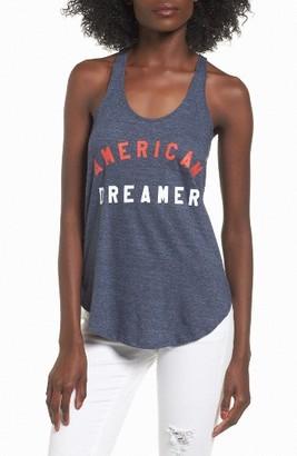 Women's Sub_Urban Riot American Dreamer Tank $34 thestylecure.com