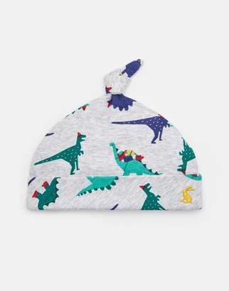 Joules Koo Printed Jersey Hat