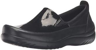 Klogs USA Women's Ashbury Boat Shoe