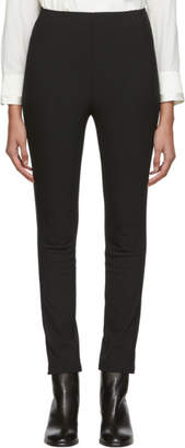 Rag & Bone Black Simone Trousers