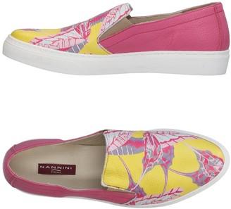Nannini Low-tops & sneakers - Item 11460115EG