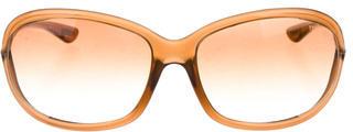 Tom FordTom Ford Jennifer Oversize Sunglasses