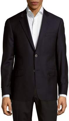 Todd Snyder Buttoned Wool Jacket