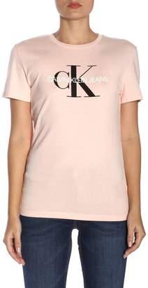 Calvin Klein Jeans T-shirt T-shirt Women